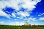 Klosteret Erdene Zuu ved Karakorum © KinaReiser as