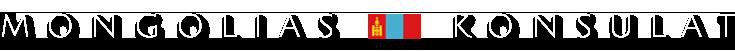 Mongolias-Konsulat